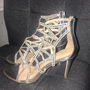 Aldo high heels SIZE 11